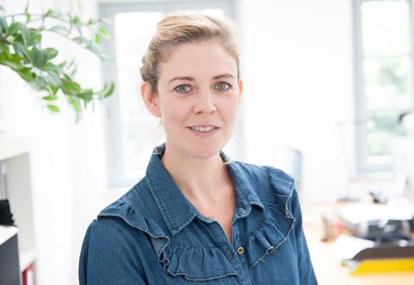 Annika Scherschlicht